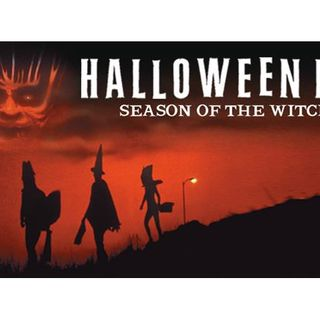 On Trial: Halloween 3 - Season of the Witch