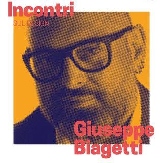 Incontri sul Design - Giuseppe Biagetti