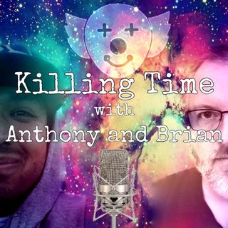Killing Time #18 - Kevin Porter