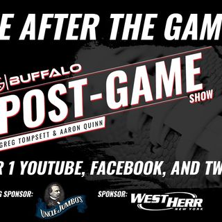 Buffalo Bills Los Angeles Chargers Week 12 Post Game Show