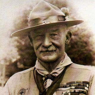 Baden Powell:  Lo scoutismo