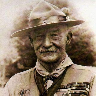 Baden Powell:  Lo scoutismo