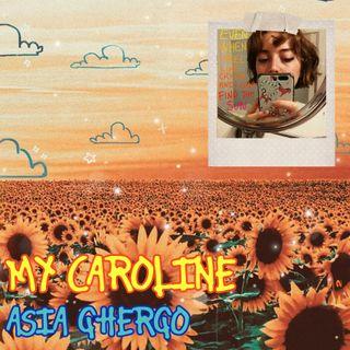 myCaroline w/ Asia Ghergo