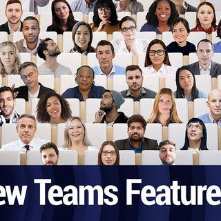 New Features for Teams Meetings | TWiT Bits