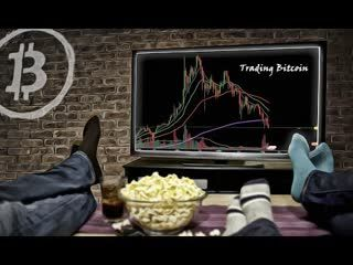 Trading Bitcoin - 20% Drop in 1 Day, Something or Nothing