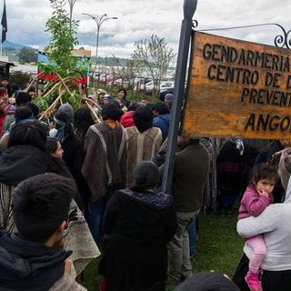 En cuarentena:  Huelgas de hambre y rebrotes de Covid