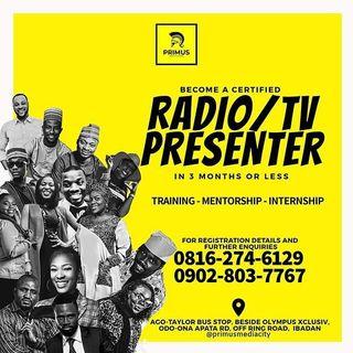 Naija for show 2
