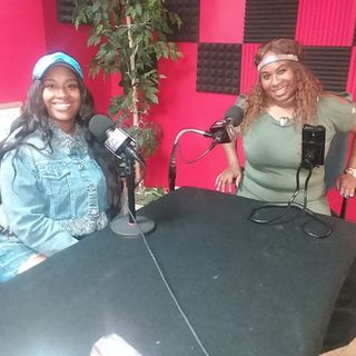 Chewing The Fat Radio Show/Chef Bell