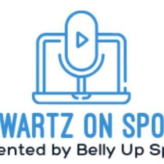 Schwartz on Sports - Episode #Schwartz on Sports: Episode 1