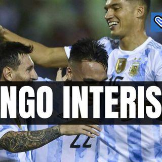 Nazionali, Lautaro e Correa on fire, prove generali per  l'Inter?