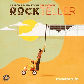 Il signor Rockteller