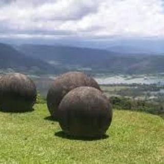 El Mayor Misterio y Patrimonio de Costa Rica
