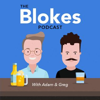 Episode 2.6 - The Blokes for president!