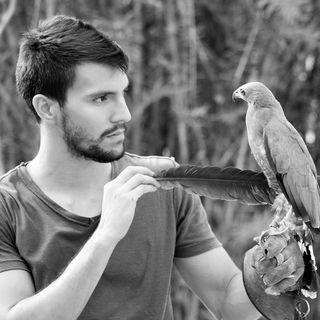 NUESTRO OXÍGENO Descubriendo aves - Biólogo Sebastian Giraldo