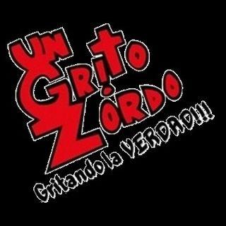 Un Grito Zordo