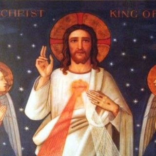 August 30 Divine Mercy Chaplet Live Stream 7:00 a.m.