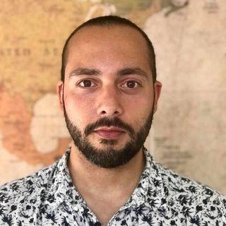 Paolo Aloe - Siam Viaggi