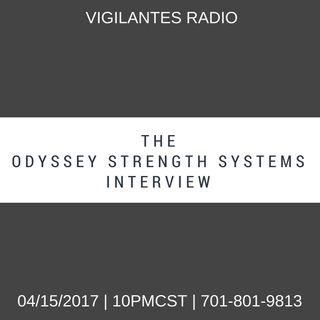The Odyssey Strength Systems Interview.