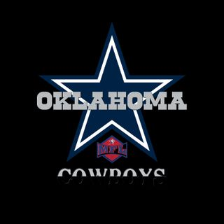 MFL Oklahoma Cowboys Sign Up Promo 2021 Season