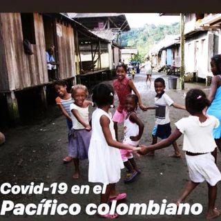 Covid-19 en el Pacífico Colombiano