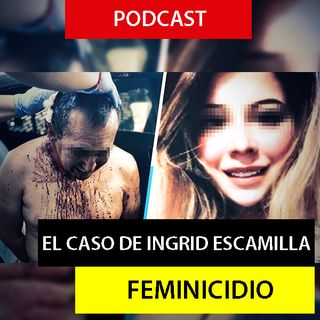 El Terrible Caso De Ingrid Escamilla