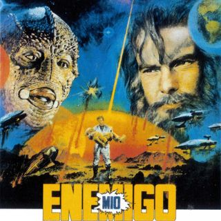 Episode 480: Enemy Mine (1985)