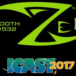 A Look Back at Icast 2017 Part 2 Zee Bait Co.