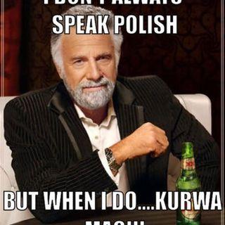Rodando por Polonia