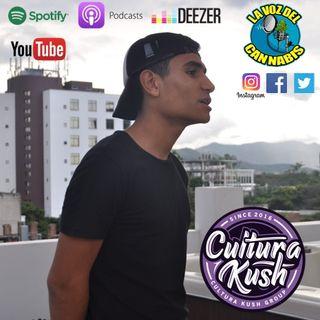 Capítulo 20: Influencers Cannábicos - @culturakush