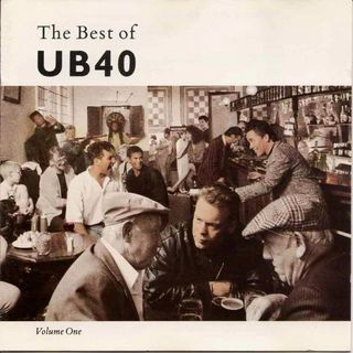 The Best of UB40 (1987) part 2