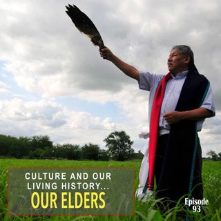 Culture and our living history...our elders