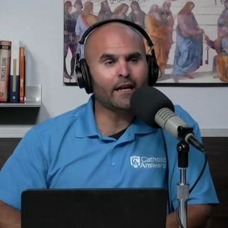KARLO BROUSSARD MIX: A Catechesis on Man Part II