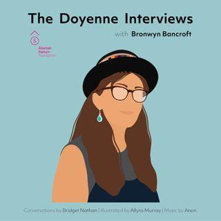 02 04 03 - Bronwyn Bancroft | Everyone is Creative