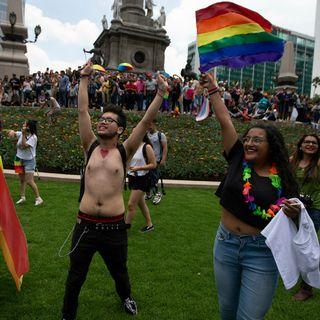 Segob pide a comunidad LGBT+ construir programa de DH