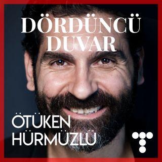 DD:S2E7 Ötüken Hürmüzlü, Rumuz Goncagül, Adana ve Ankara DT, Tiyatro ve Televizyon