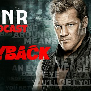 WNR101 WWE Payback and Raw and SDlive in London