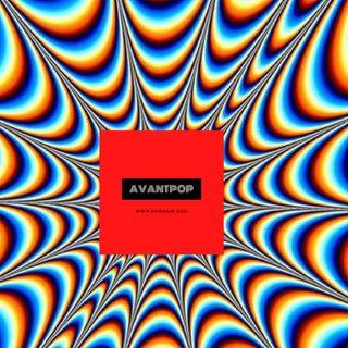 AvantPOP  #210 - 20/04/2021