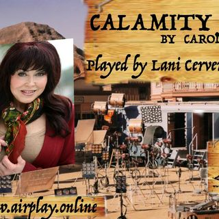 AIRPlay Presents- CALAMITY JANE