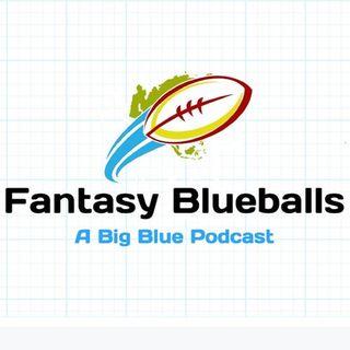 Fantasy Blueballs