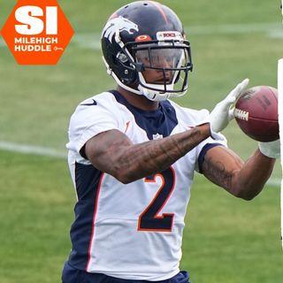 MHI #059: 3 Broncos Rookies With Legit Shot to Make Immediate Impact
