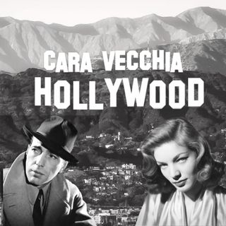 EP. 2 / Lauren Bacall e Humphrey Bogart