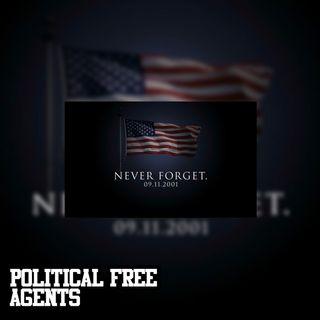 Episode 17: #neverforget