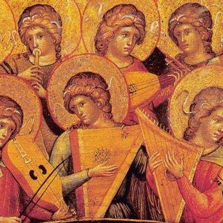 73 - L'antifona del Salmo