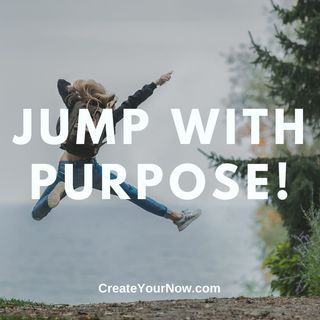 1958 Jump with Purpose!