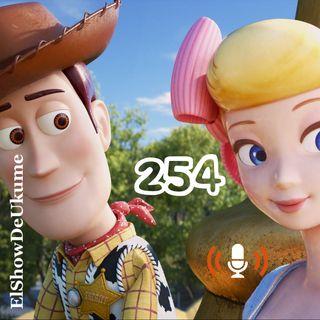 Toystory 4 | ElShowDeUkume 254