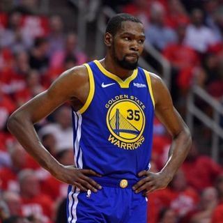 Kevin Durant's Injury, Warriors Take Game 5 in Toronto, Lions Backup Quarterback Expectations, & NBA Finals Favorite