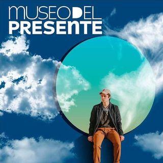 Museo del Presente di Rende - Intervista al curatore Roberto Sottile