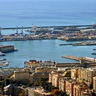 Qual è la tua città preferita? - Genova