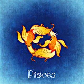 Previsioni Astrologiche Pesci 2018