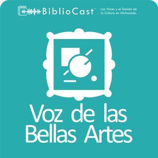 BiblioCast - Voz de las Bellas Artes